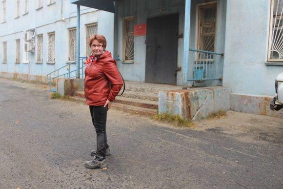 Valentina Sovkina