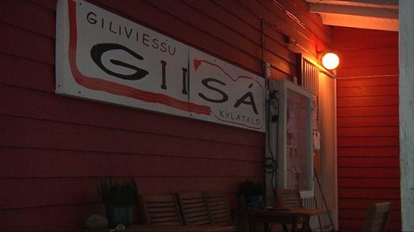 Giliviessu Giisá