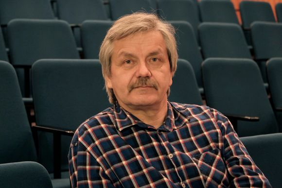 Jorma Lehtola