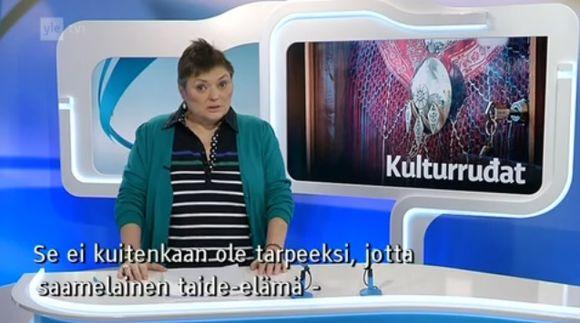 Video: Yle Ođđasat