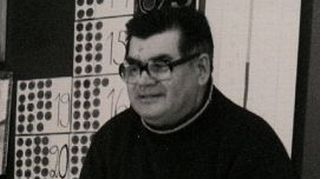 Matti Sverloff