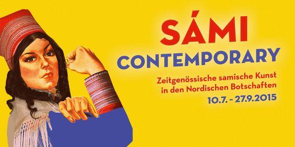 sámi contemporary suohpanterror suohpangiehta