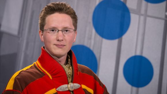 Aslak Holmberg