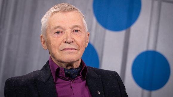 Video: Kari Kyrö