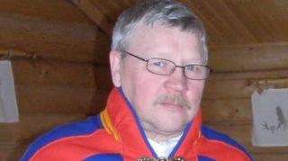 Veikko Porsanger