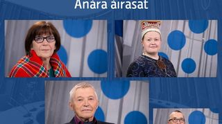 Anára áirasat Anu Avaskari Tiina Sanila-Aikio Kari Kyrö varajäsen Pekka Pekkala