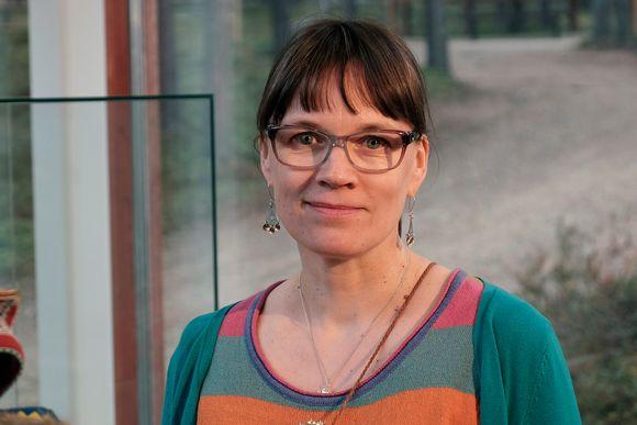 Video: Sari Valkonen