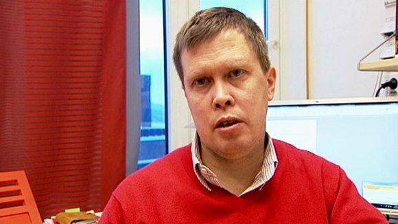 Mattias Åhren