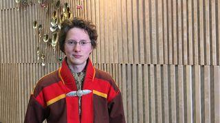 Aslak Holmberg 23.2.2016