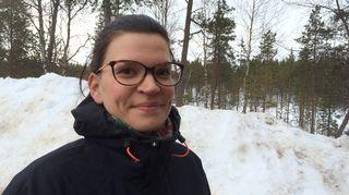 Paloma Hannonen