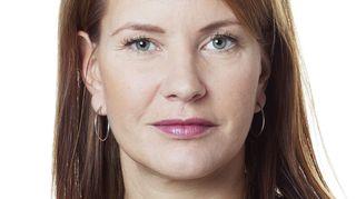 Arja Miller