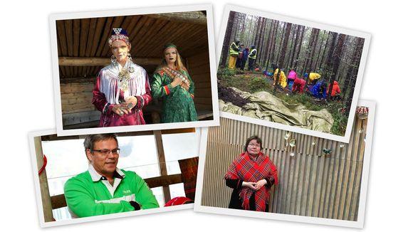 Kollása Yle Sámi vahku ođđasiin