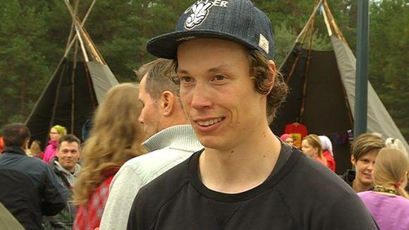 Video: Niko Näkkäläjärvi