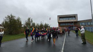 Sápmi Prider 2016