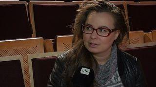 Neeta Jääskö odottaa Katja Gauriloffin uutta elokuvaa