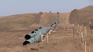 olju öljy dakota