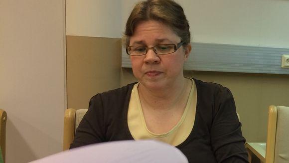 Irja Seppänen