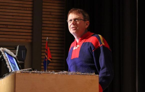 Torkel Rasmussen