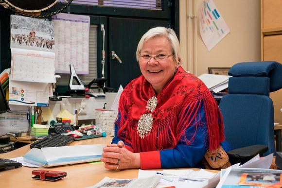 Liisa Holmberg