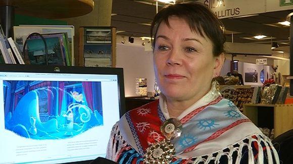 Ulla Aikio-Puoskari