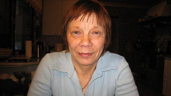 Kirsti Paltto