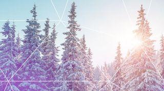 Twitter taustakuva Arctic Finland