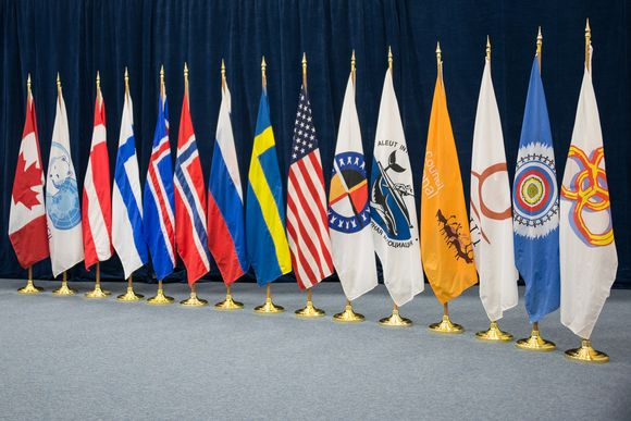 Arktinen neuvosto