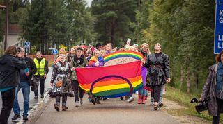 Sápmi Pride 2017