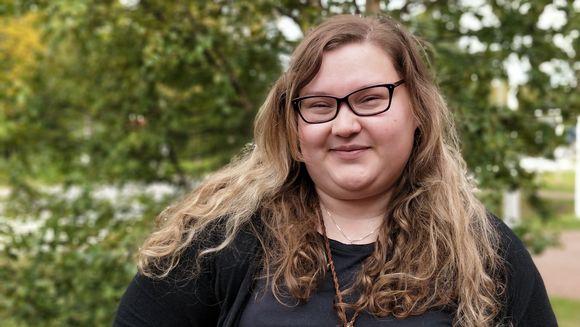 Säde Hautamäki Enontekiön vs. varhaiskasvatusohjaaja