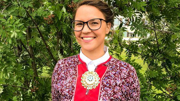 Christina Hætta
