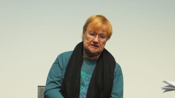 Tarja Halonen