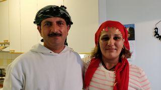Video: Mohammed Ibish ja Nisreen Hanan