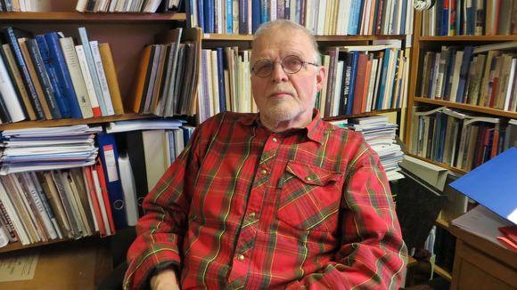 Heikki J. Hyvärinen