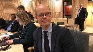 Olli-Pekka Heinonen Anáris