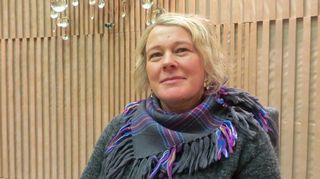 Inker-Anne Magga