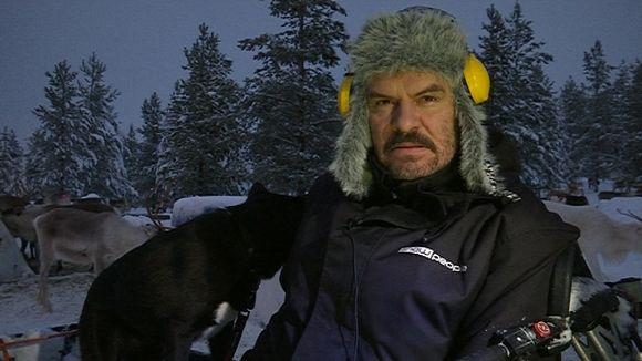 Markku Rauhala Muonio