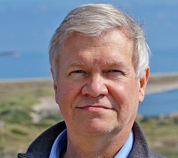 Markku Partinen
