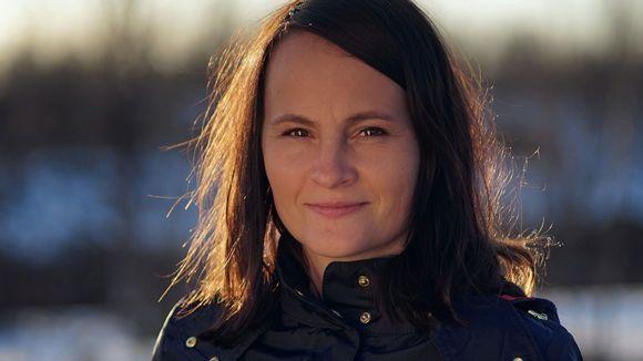 Anne Lajla Utsi