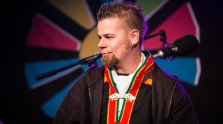 Tuupa Records toimâttâshovdâ Jussi Isokoski.