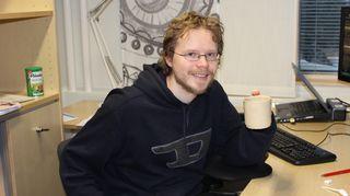 Jietna: Petter Morottaja