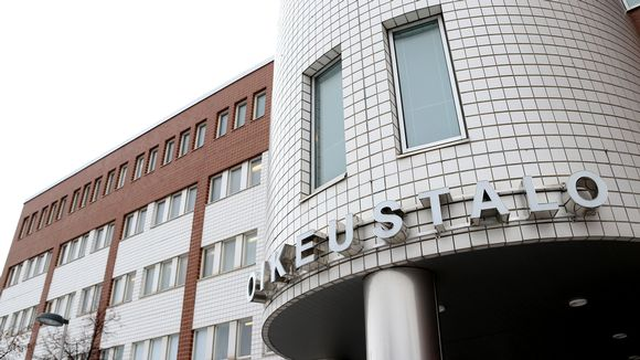 District court dismisses charges in isolated Oulu rape case