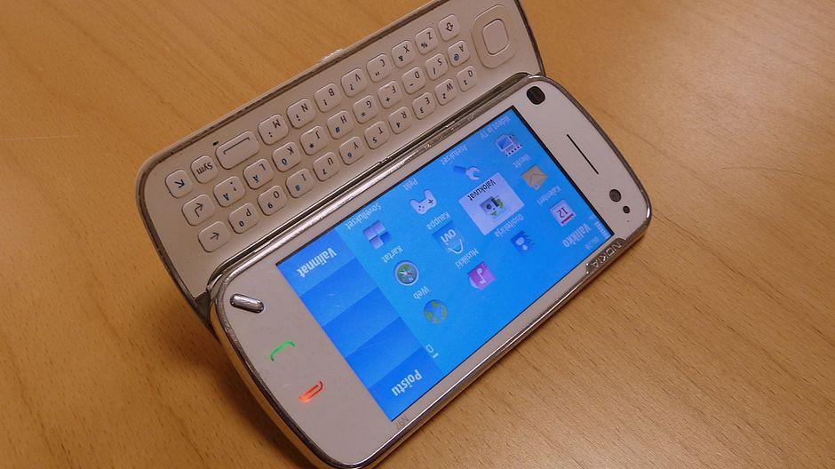 Nokia Uutiset