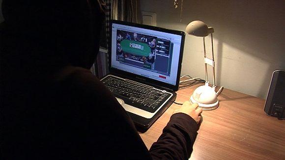 peliriippuvuus tietokone testi Orimattila