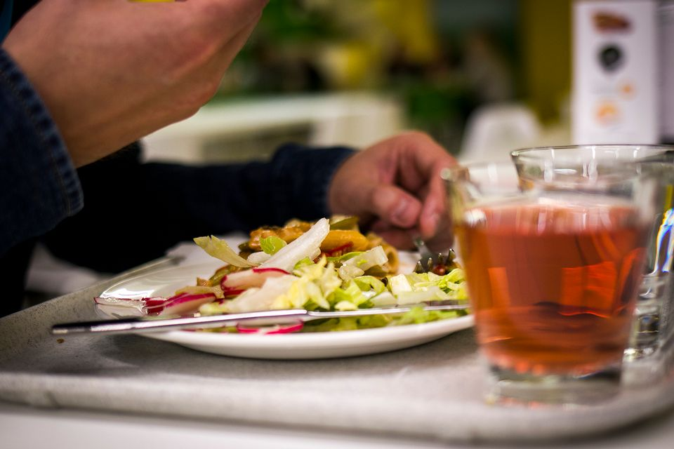 Beef off the menu at the University of Helsinki