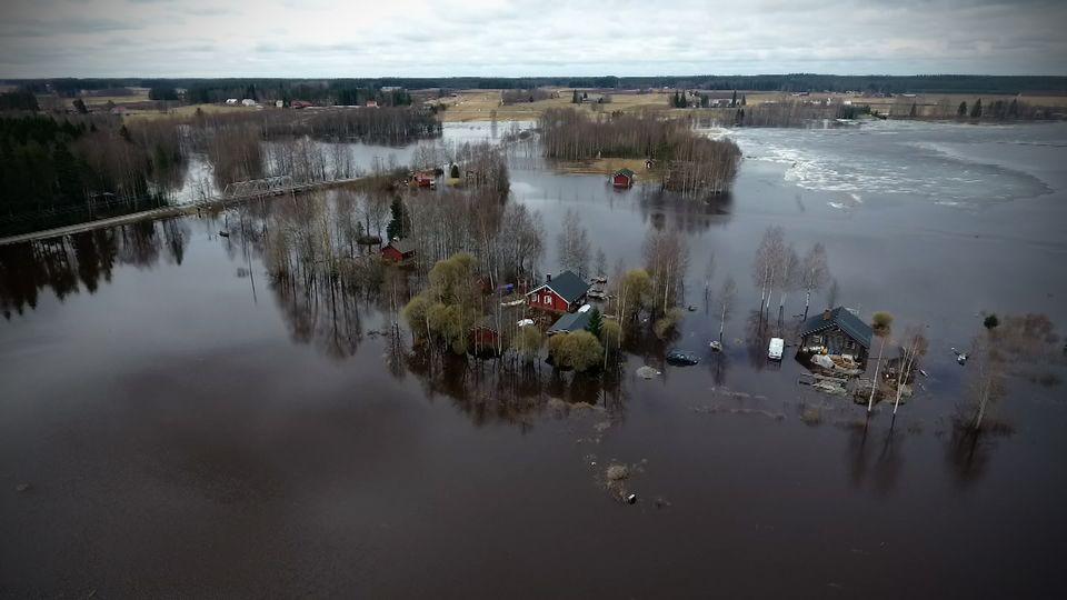 Tulvat
