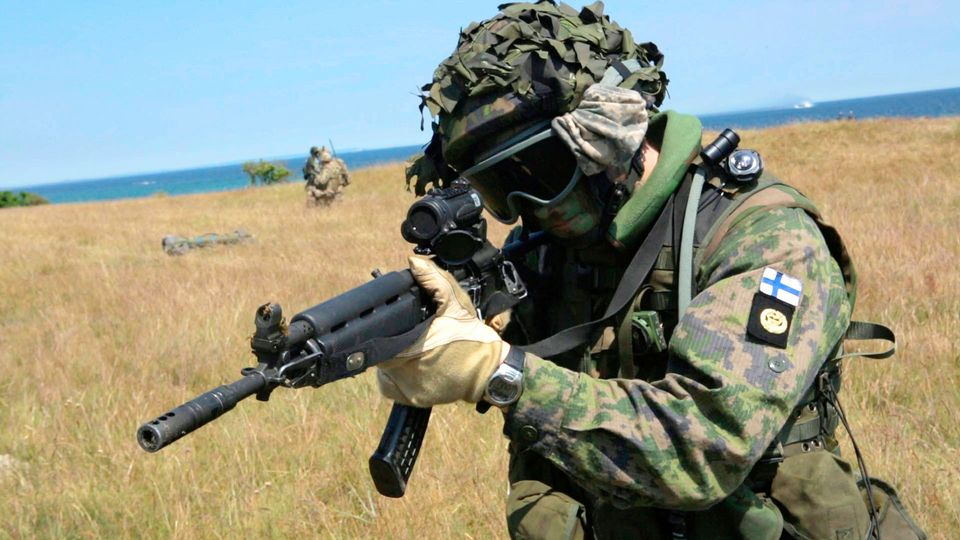 Analysts: 10 defence pacts in 2 years nudge Finland away from non-aligned status