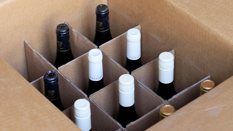 Booze importer found not guilty, court says online sales via Estonia-based site not illegal