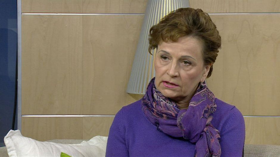 Anneli Jäättenmäki