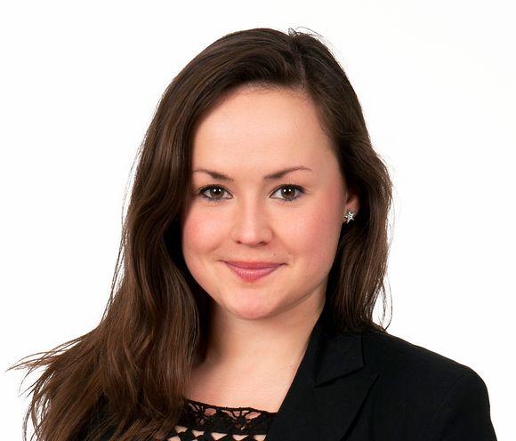 Video: Silja Borgarsdóttir Sandelin