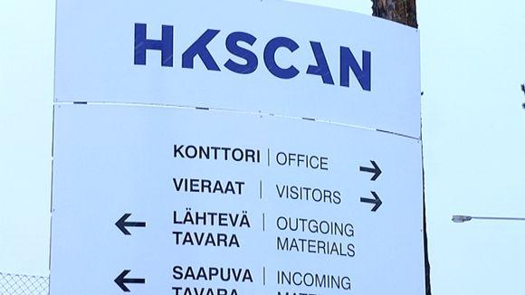 HK Scan